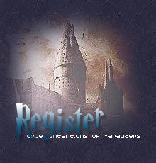 Foro gratis : ҳҲҳ Cruel Intentions of Marauders ҳҲҳ Register-1
