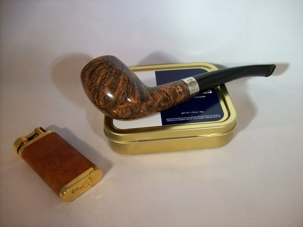 One of my hand made pipes 4-12_1