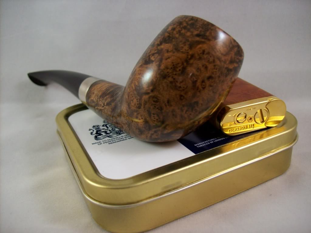 One of my hand made pipes 4-12_5
