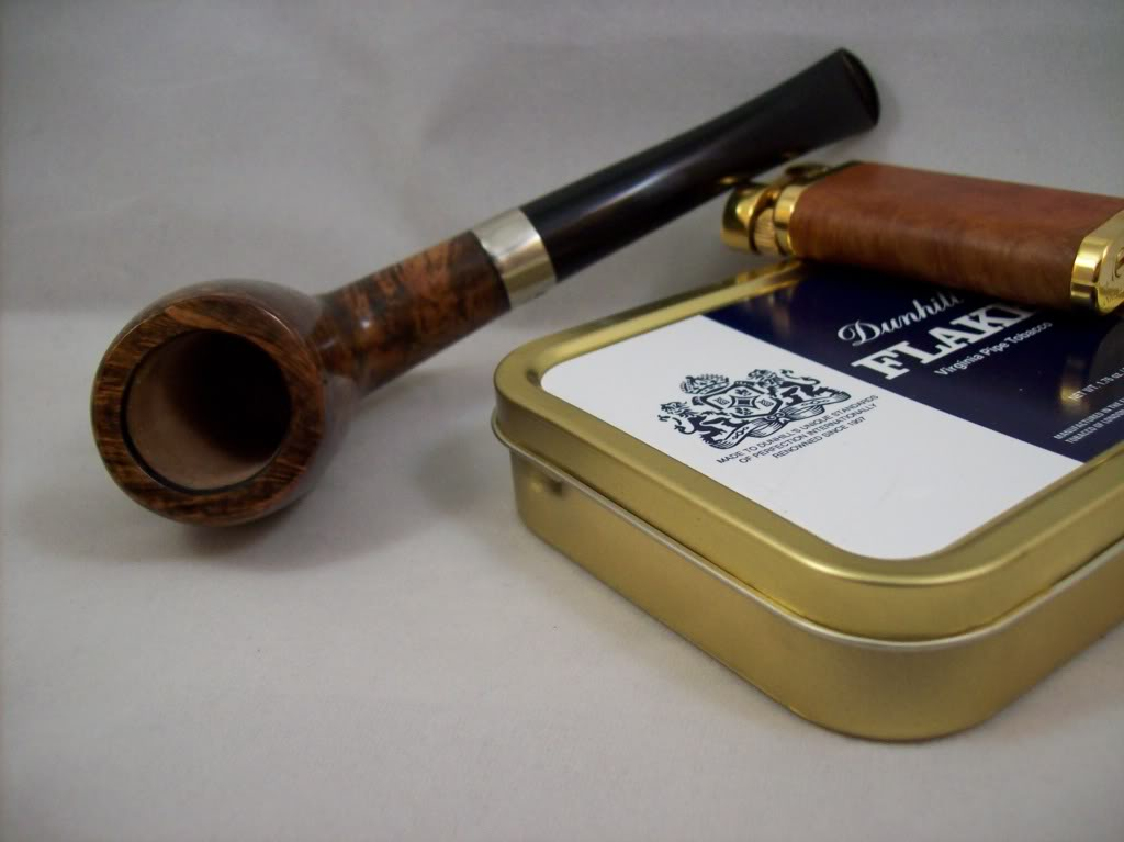 One of my hand made pipes 4-12_8