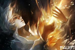 Starstruck Sign-ups [Closed] Faust