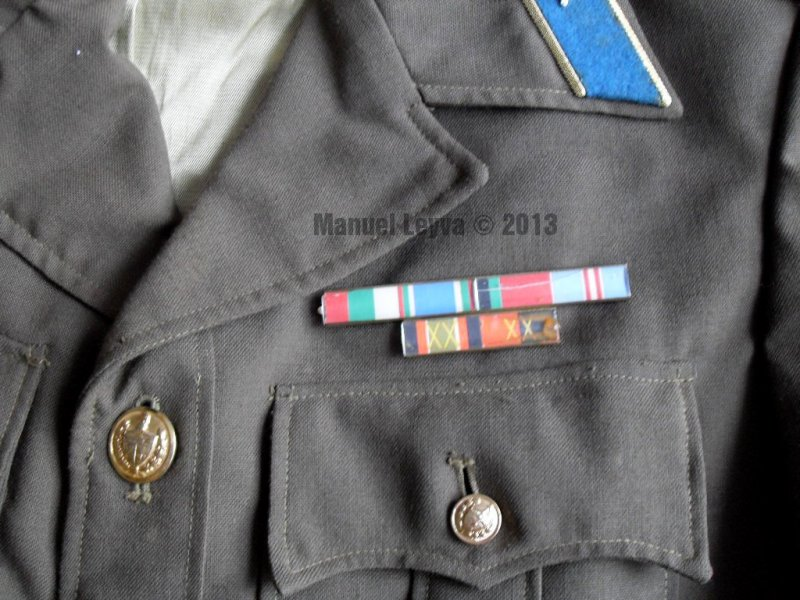 Major's jacket and Hat - Air Force - 80's SDC12134_zpsf3719843