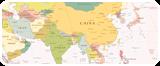 Continente Asiatico