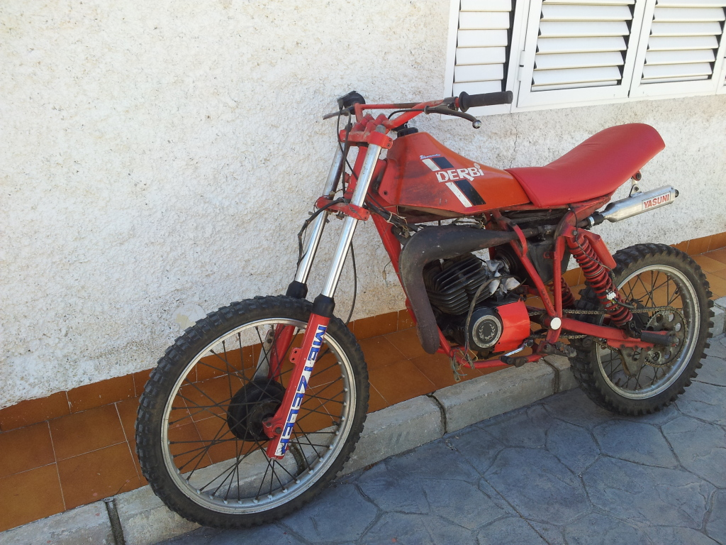 Derbi TT8 Extra - Restauración 2012-04-151250391
