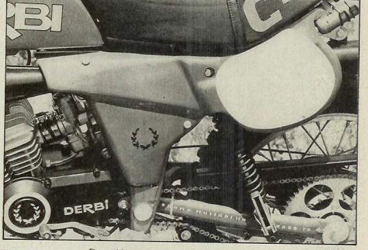 Proyecto Derbi C6 de Velocidad Moto_verde_12_julio_1979_04