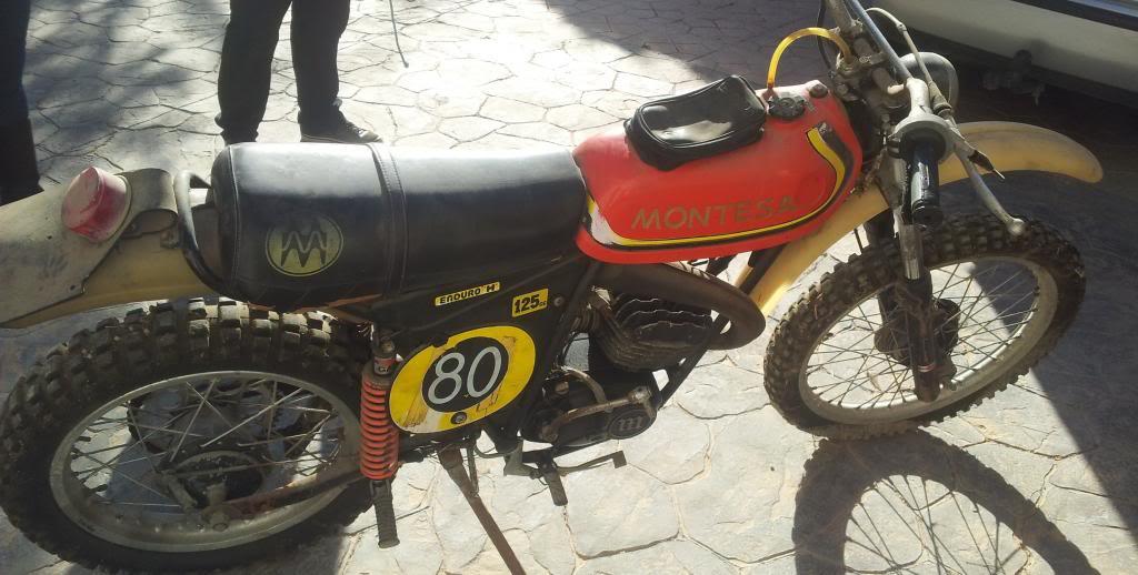 Mi nuevo juguete: Montesa Enduro 125 H Unduro125h_zps9e822788