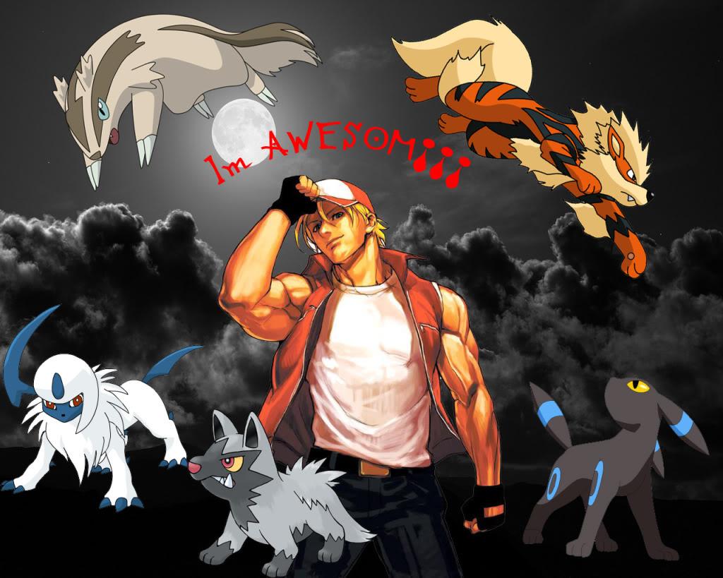 my wolf team