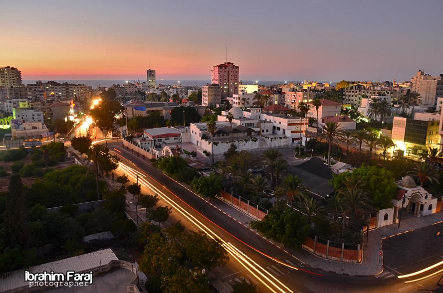 صور مدينة غزة Gaza1-1