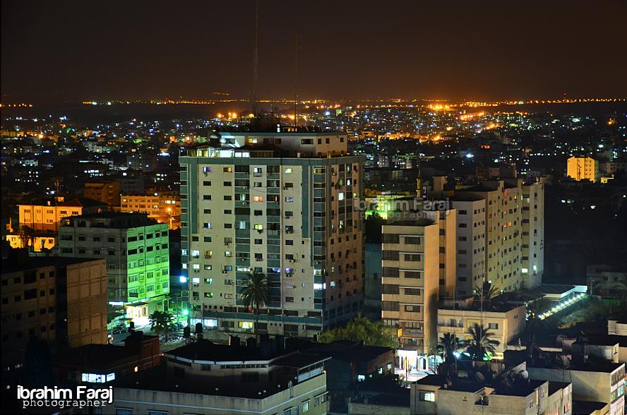 صور مدينة غزة Gaza3