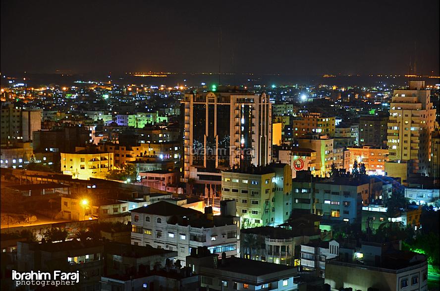 صور مدينة غزة Gaza4