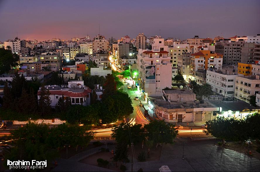 صور مدينة غزة Gaza7