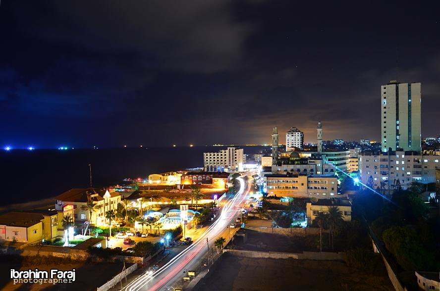 صور مدينة غزة Gaza9