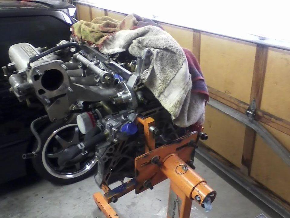 Not so interesting Honda build 0517111559