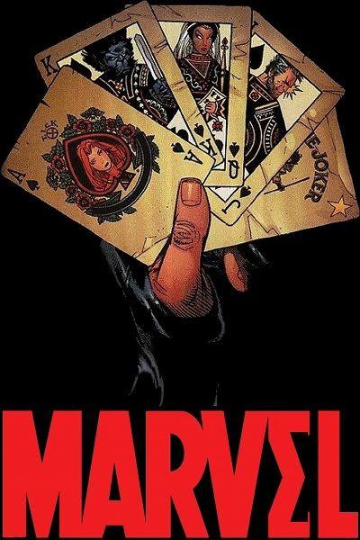 Marvel Sigma Marvel-1