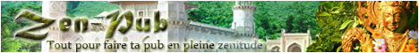 Zen-Pub, Forum de pubs & de services