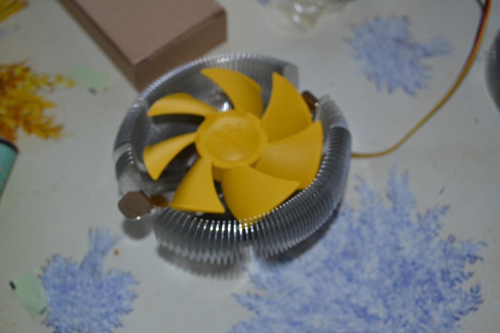 Fabriquation galerie led de puissance 4x30w DSC_3055