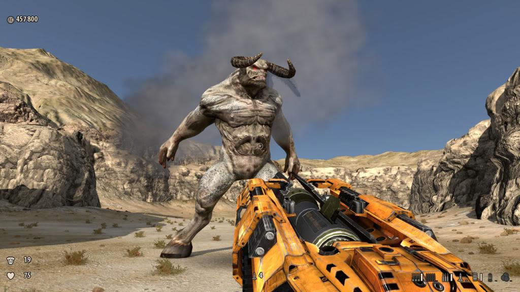 Serious Sam 3: BFE (2011) Full oyun  001f3597