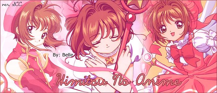 Himitsu no Anime