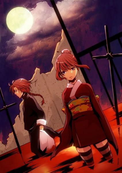 5 hotboy và hotgirl Manga-Anime của bạn 319556