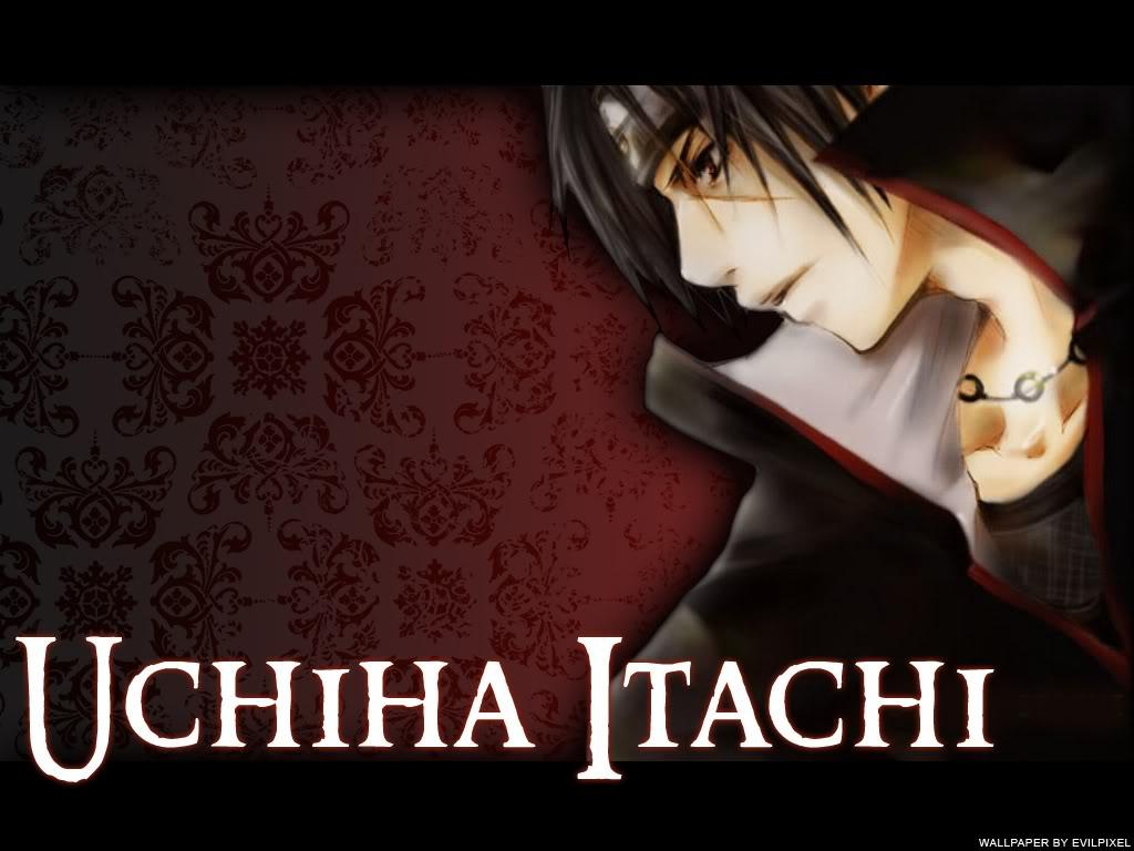5 hotboy và hotgirl Manga-Anime của bạn Uchiha_itachi11_1360718253