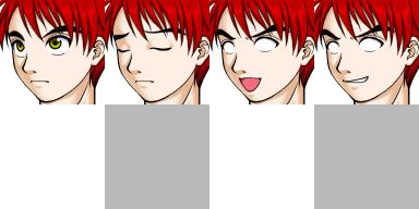 Entity Of Ranma Ranma442ndformfaceset