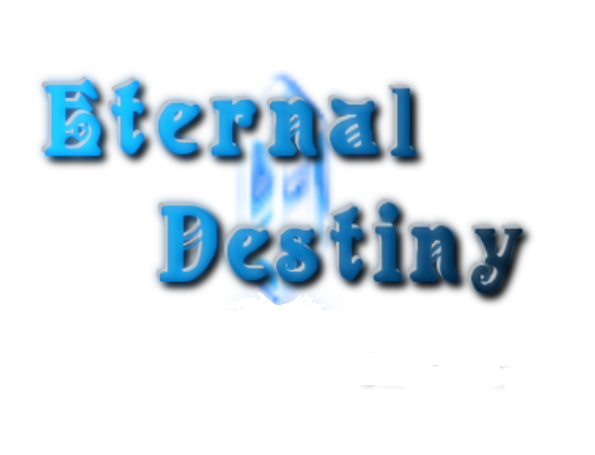 Eternal Destiny Blehpromotitle