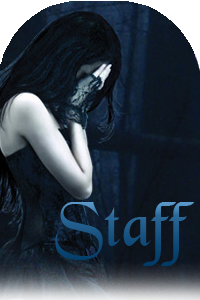 Blood Lust [Afiliacion Elite] Staff