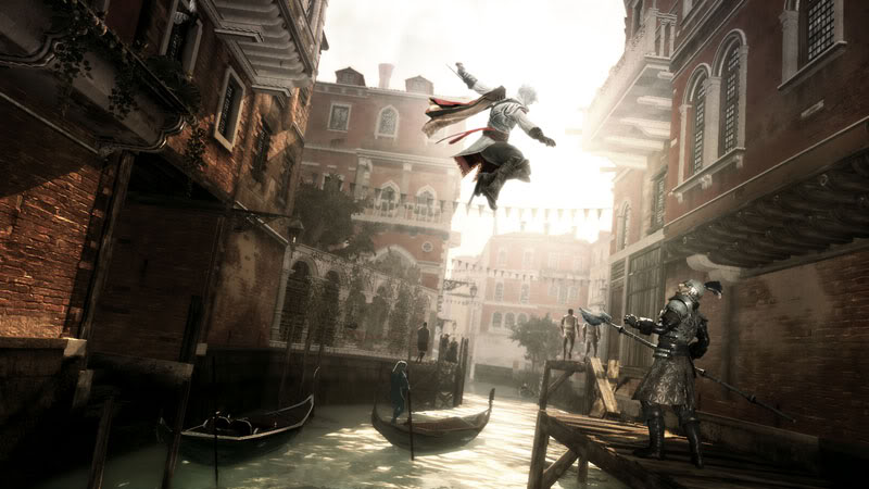 Assassin's Creed Bloodlines  257zi39