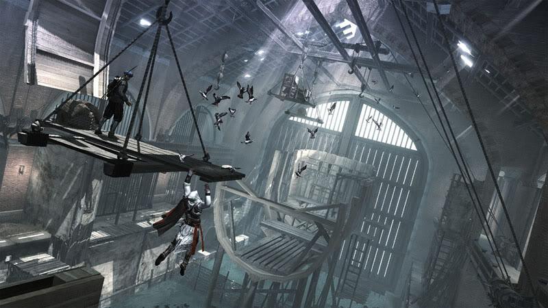 Assassin's Creed Bloodlines  Jv1177