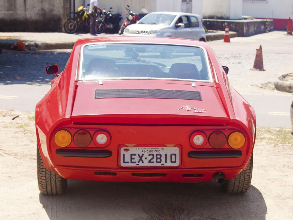 Exposição de carros no SDU 1_58