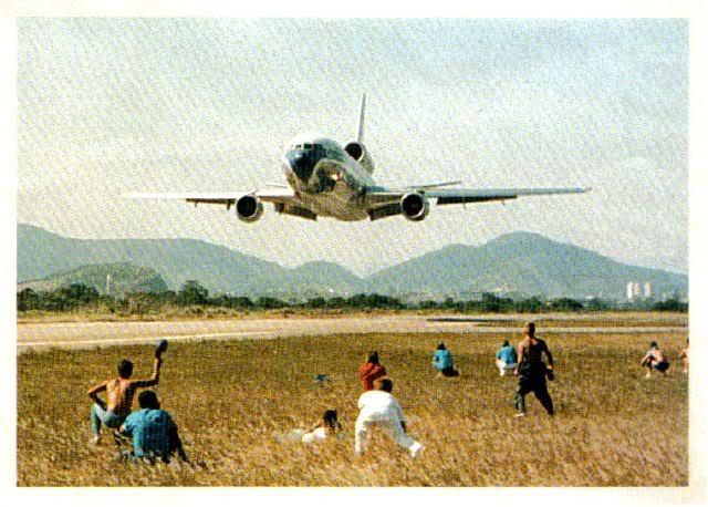 Encontro das Aguias em Jacarepagua 1986 Dc10varigcj3