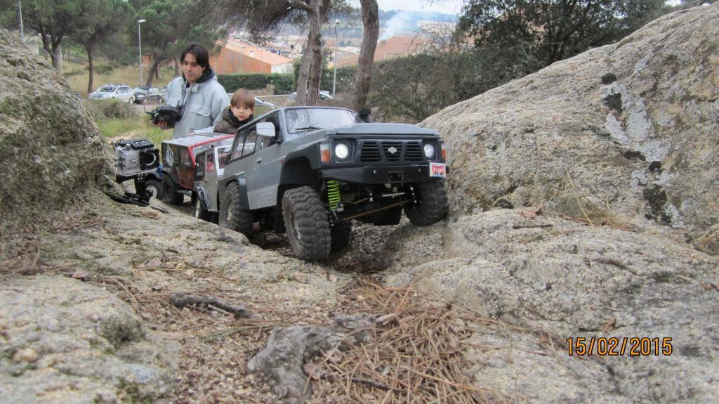 Kdda para el 15 de Febrero en La Roca del valles  - Página 2 IMG_3627