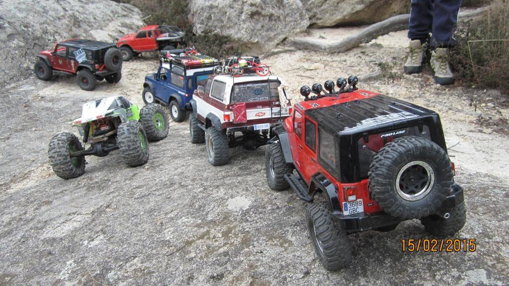 Kdda para el 15 de Febrero en La Roca del valles  - Página 2 IMG_3632