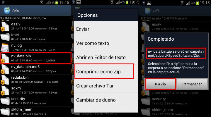 (Tutorial) Como ELIMINAR las restricciones de Operadora en el Galaxy S3 - LIBRE para cualquier Operadora Unlock01