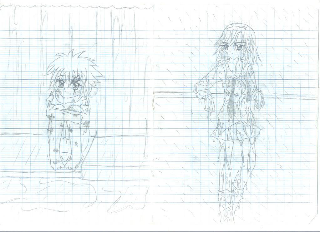Fan Art by yuzurin - Page 2 14