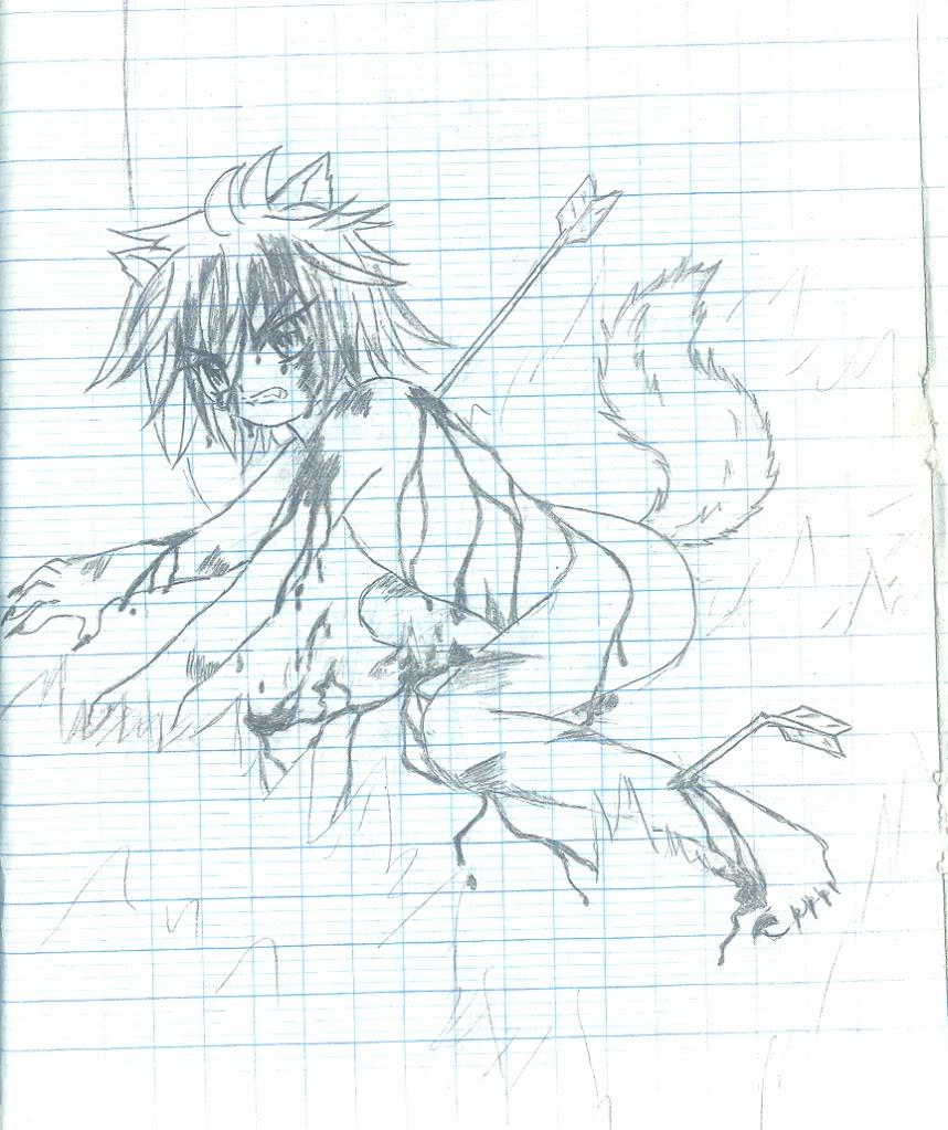 Fan Art by yuzurin - Page 2 15