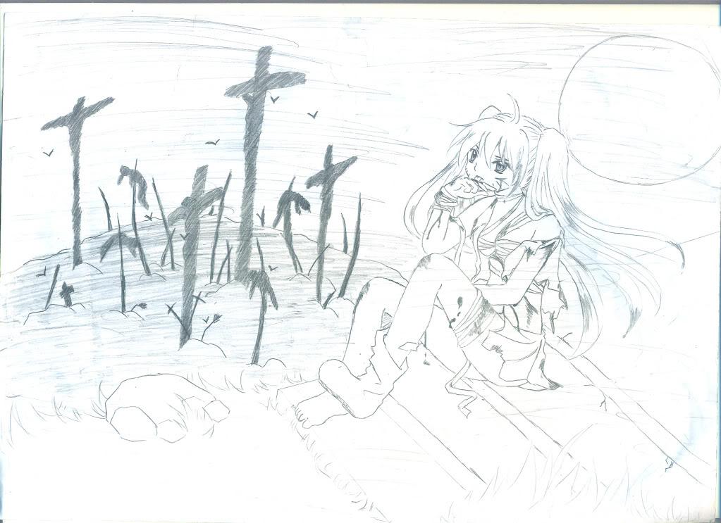 Fan Art by yuzurin - Page 2 5-2