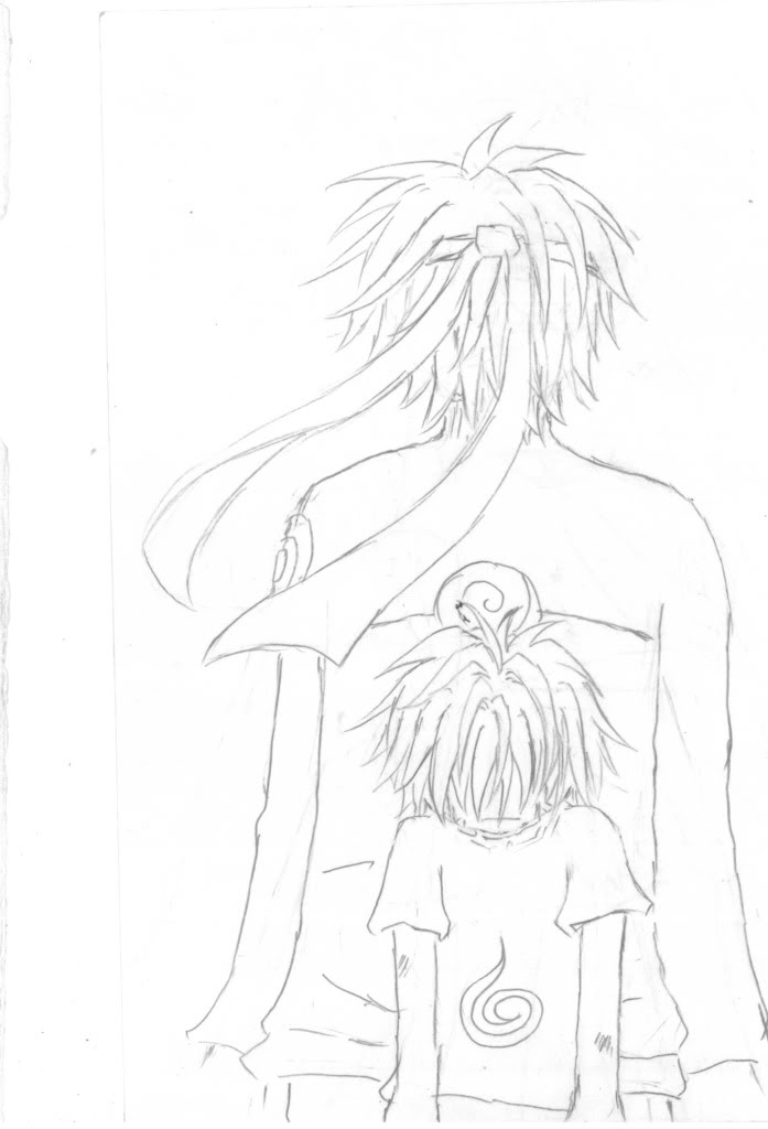 Fan Art by yuzurin - Page 2 NewScan-20111105000825-000012