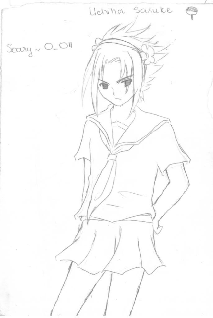 Fan Art by yuzurin - Page 2 NewScan-20111105000825-000013