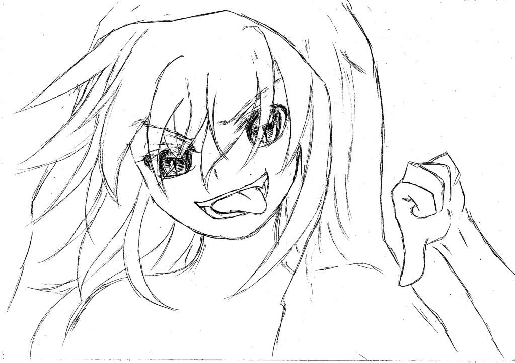 Fan Art by yuzurin - Page 2 Page00002