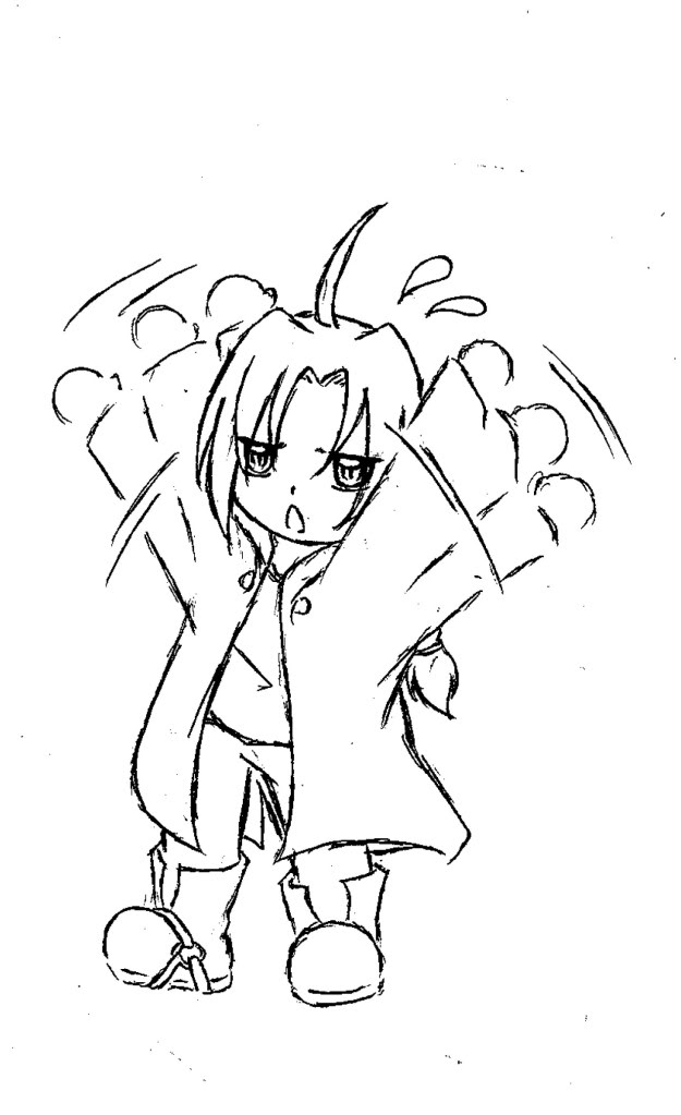 Fan Art by yuzurin - Page 2 Page00021