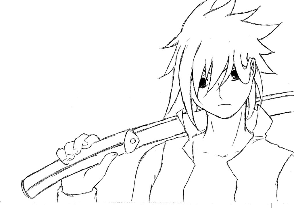 Fan Art by yuzurin - Page 2 Page0004