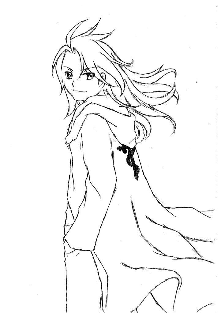 Fan Art by yuzurin - Page 2 Page0005