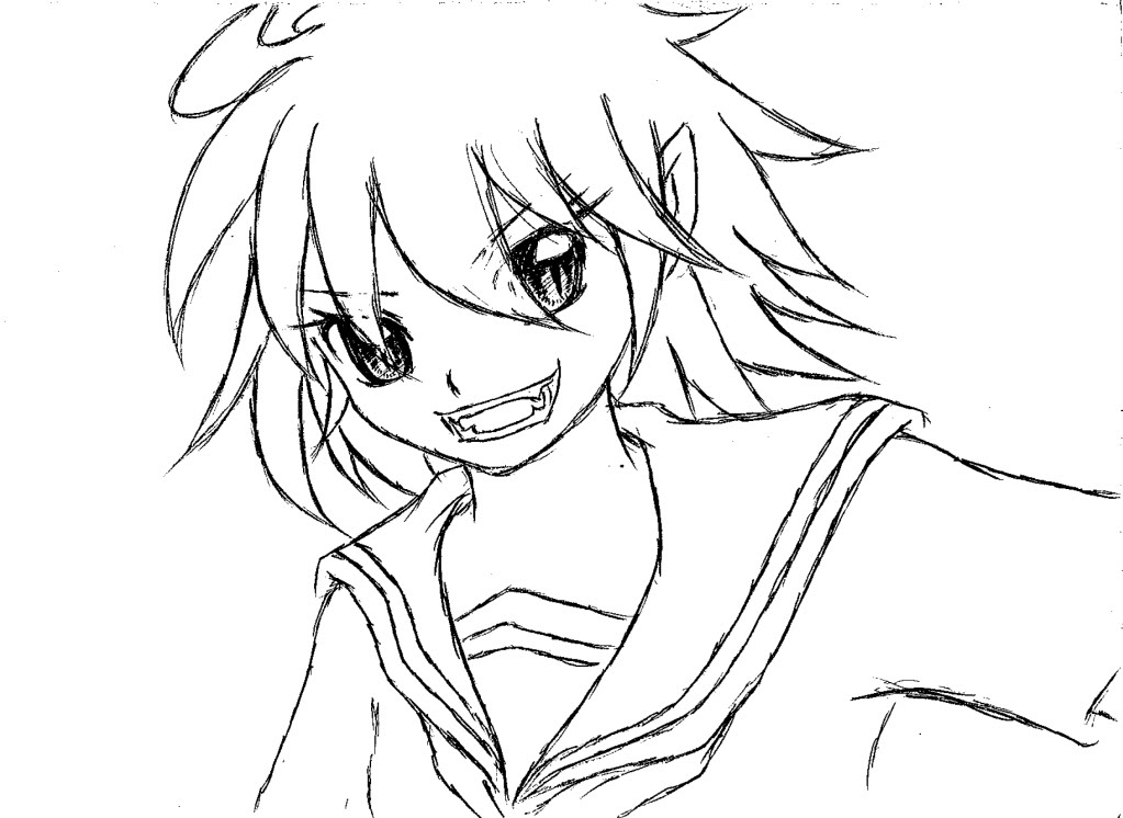 Fan Art by yuzurin - Page 2 Page0008