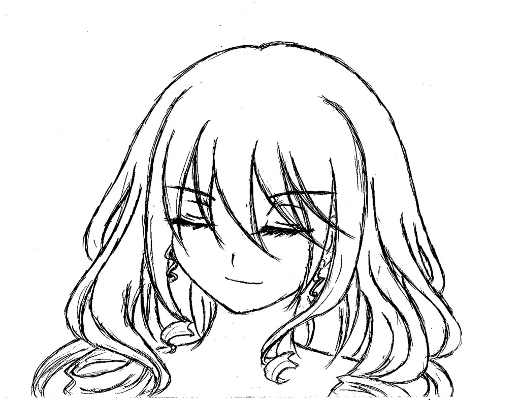 Fan Art by yuzurin - Page 2 Page01001