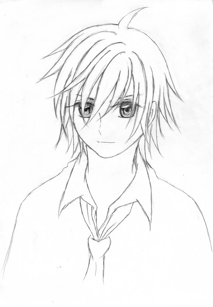 Fan Art by yuzurin - Page 2 Img002
