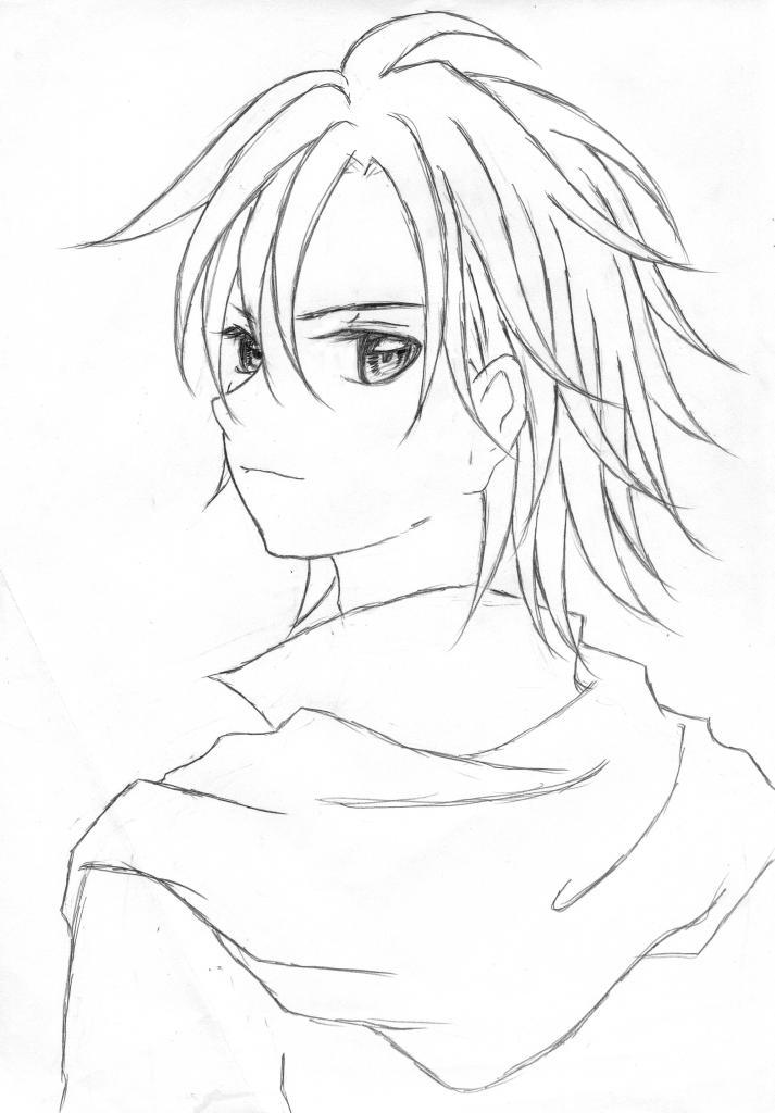Fan Art by yuzurin - Page 2 Img003