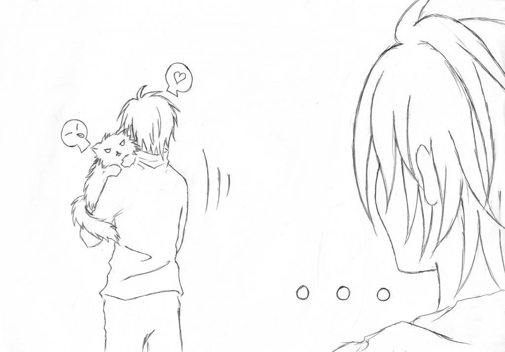 Fan Art by yuzurin - Page 2 Img007