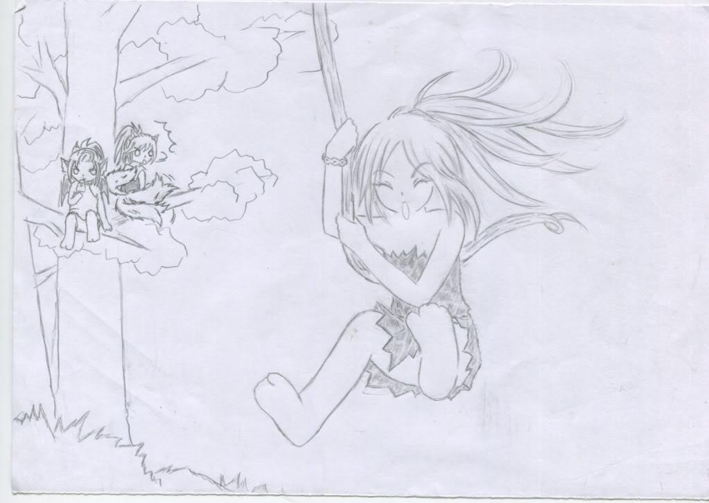 Fan Art by yuzurin - Page 2 Img058