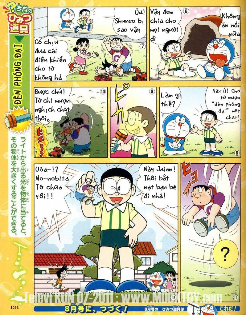 [Tổng hợp] Tổng hợp link đọc truyện của DoremonFC 02_072